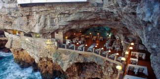 Grotta Palazzese Hotel Restaurant Archives Lets Travel More,Best Charging Station For Multiple Devices Wirecutter
