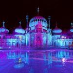 Brighton Royal Pavilion Ice Rink a