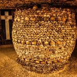Catacombs of Parisa