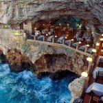Grotta Palazzese ax