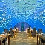 Ithaa Restaurant a