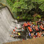 Labassin Waterfall Restaurant a