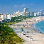 Miami Beach, Florida a