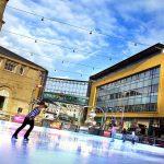 Newcastle Skating Rink a