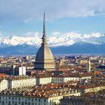 Turin ax