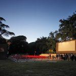 Casa del Cinema, Rome a