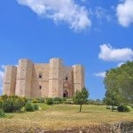 Castel del Monte, Apulia a
