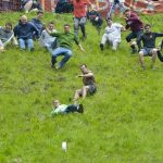 Cheese-Rolling May Bank Holiday a