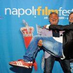 Festival del Cinema, Naples a