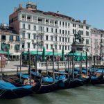 Londra Palace, Venice a