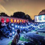 Nomad Cinema, London a