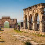 Ostia Antica, Rome a