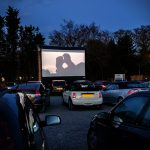 Route 66 Drive-In Cinema, Manchester a