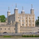 The Tower of London a