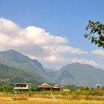 Northern Thailand a