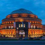 Royal Albert Hall a