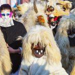 Winter Scareaway Festival a