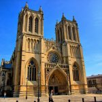 Bristol Cathedral a