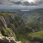 Cheddar Gorge a