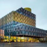 Library of Birmingham a