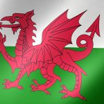 Red Dragon of Wales a