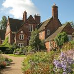 Winterbourne House and Garden a