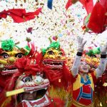 Chinese New Year a