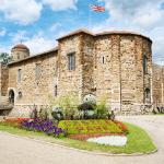 Colchester Castle a