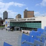 Coventry Transport Museum a