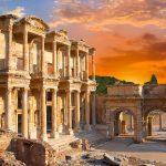 Ephesus, Turkey a