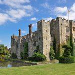 Hever Castle a