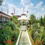 Kensington Roof Gardens a