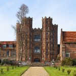 Layer Marney Tower a