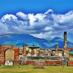 Pompeii, Italy a