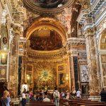 Santa Maria della Vittoria a