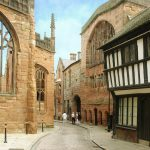 St. Mary's Guildhall a