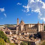 Urbino a