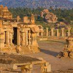 Vijayanagar, India a