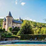 Chateau Chamborigaud a