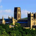 Durham Cathedral ax