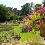 Durham University Botanic Garden a