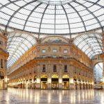 Galleria Vittorio Emanuele II ss