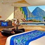 Jade Mountain Resort a