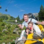 Mieders Alpine Coaster a