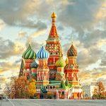 Russia az