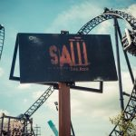 Saw – The Ride – UK a