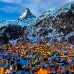 Switzerland a