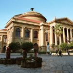 Teatro Massimo ax