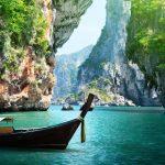 Thailand ax