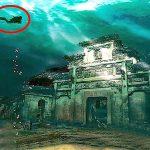 underwater cities omg